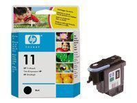 HP 11 C4810AE cabezal de impresión negro