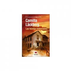 Las huellas imborrables Camilla Läckberg