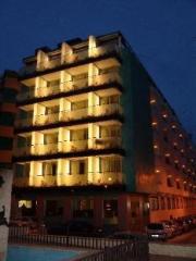 Hotel Oasis plaza Entradas parque tematico
