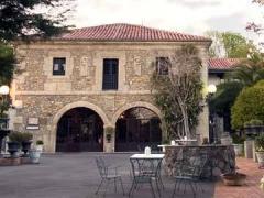 Hotel San Román de Escalante