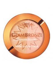 Loreal Glam Bronze Duo Nº101harmonie Blonde