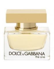 Dolce gabbana The One Eau De Parfum Vaporizador 50 Ml.