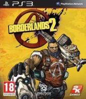 PS3 RESERVA Borderlands 2