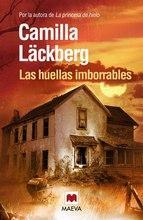 Las Huellas Imborrables Camilla Lackberg