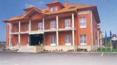 Hotel Villa De Llanes Llanes