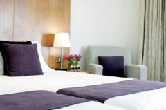 Hotel Apex European, Edimburgo